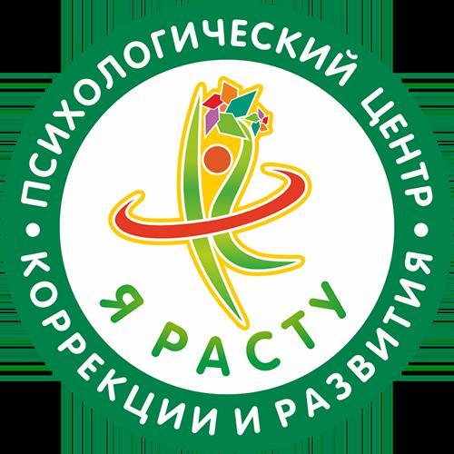 Логотип Ростовского детского центра