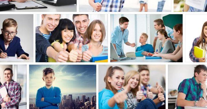 Успешный подросток Ростов занятия