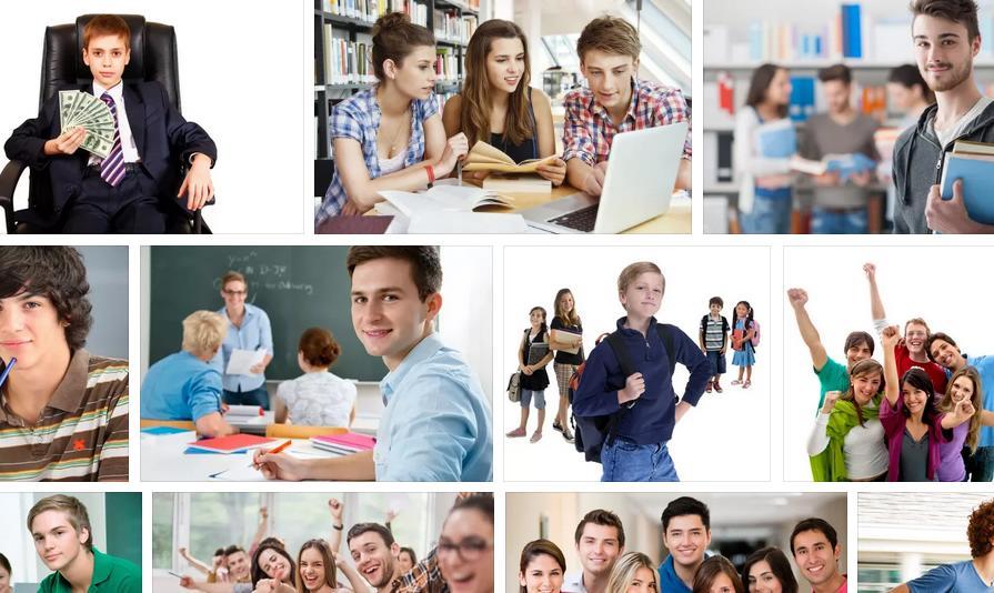 Подросток помощь в карьере