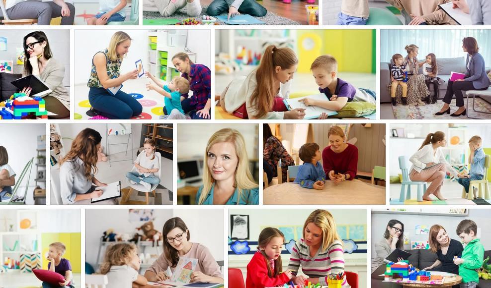 Детская психология В Ростове - контакты